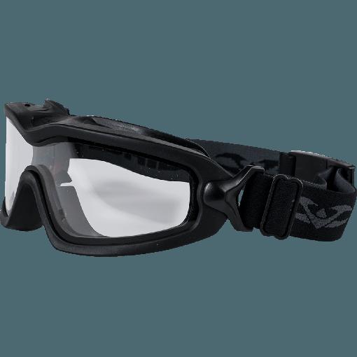 Valken V-TAC Sierra Goggles-Clear