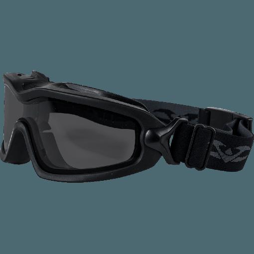 Valken V-TAC Sierra Goggles-Smoke