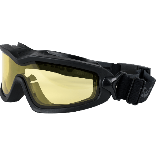 Valken V-TAC Sierra Goggles-Yellow