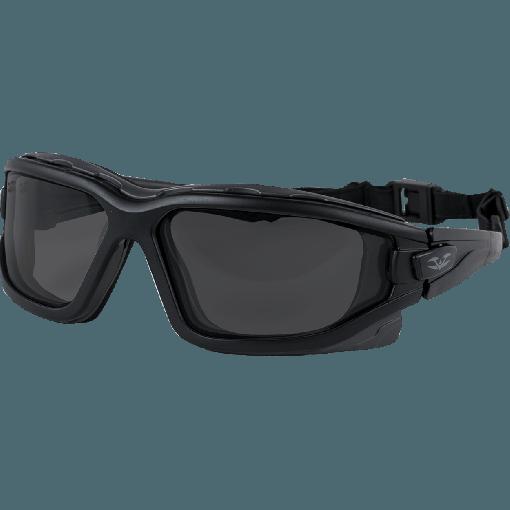 Valken V-TAC Zulu Goggles-Smoke