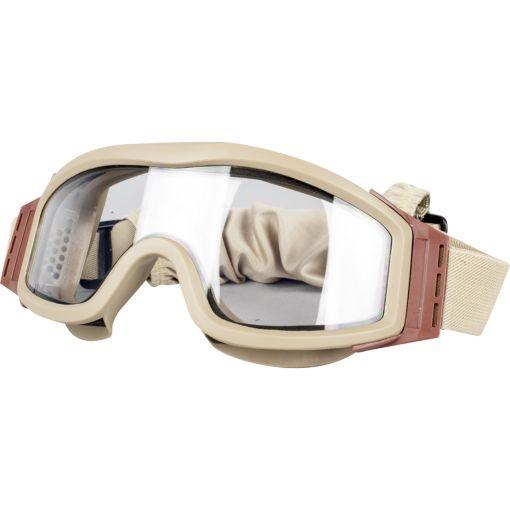 Valken Tactical Tango Goggle Thermal Tan