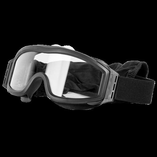 Valken Airsoft Tango Goggle Single Black