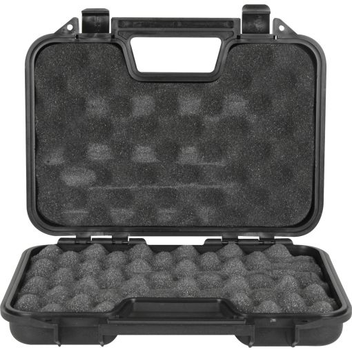 """Valken Tactical Molded Pistol Case w/Foam 12"""""""