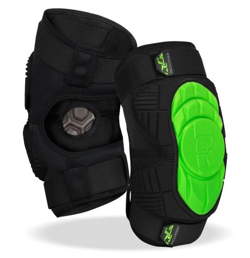 Eclipse HD Core Knee Pads