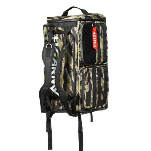 Hk Army Expand Gear Bag Backpack - Tiger Stripe