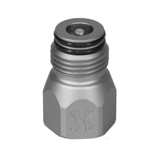 HK Army Reg Extender  - Silver