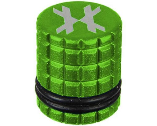 HK Army Fill Nipple Cover - Neon Green