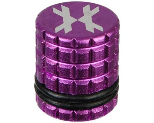 HK Army Fill Nipple Cover - Purple