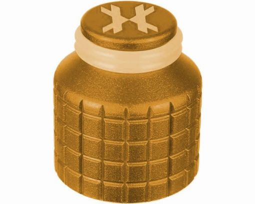 HK Army Thread Protector - Gold