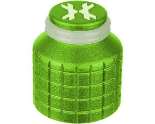HK Army Thread Protector - Neon Green