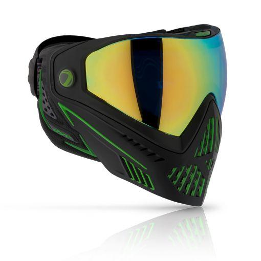 DYE i5 Goggle - Emerald 2.0