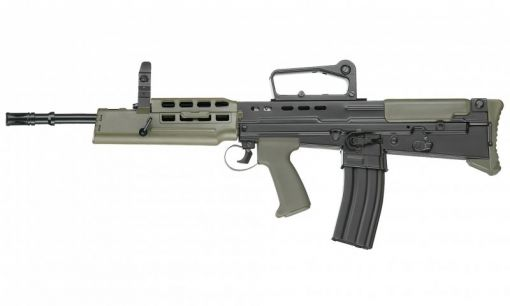 ICS L85 A2 SA80 Assault Rifle AEG