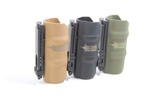 Tectonic Innovations Qu8ke 40mm Kydex Grenade Holster