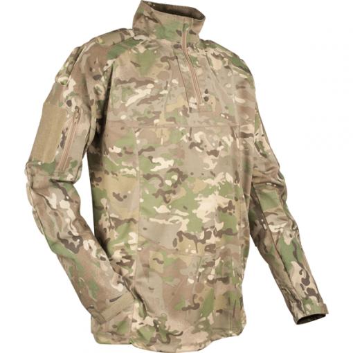 Valken TANGO Combat Shirt - V-CAM