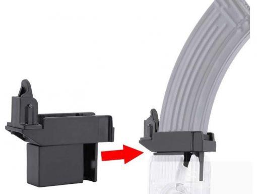Matrix Magazine Adapter for Odin Innovations Speedloaders - AK