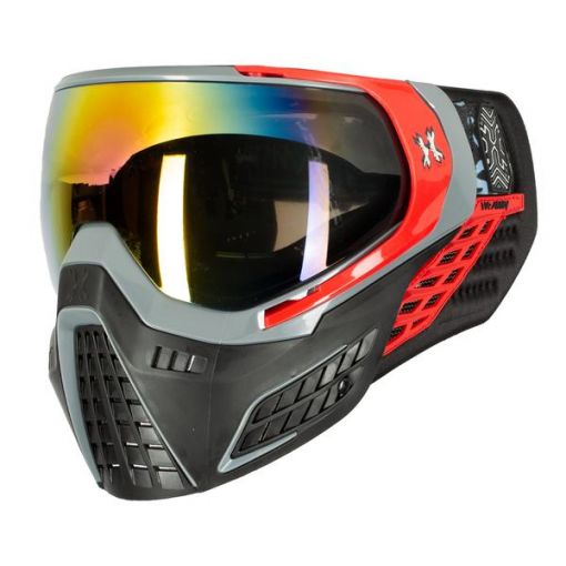 Hk Army KLR Goggle - Sonic Red