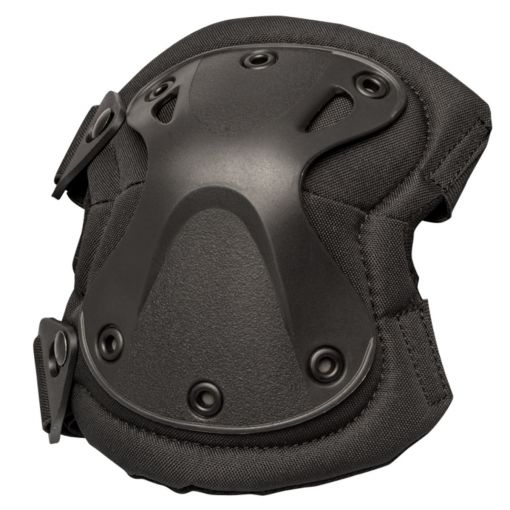 Valken V Tactical Knee Pads-Black