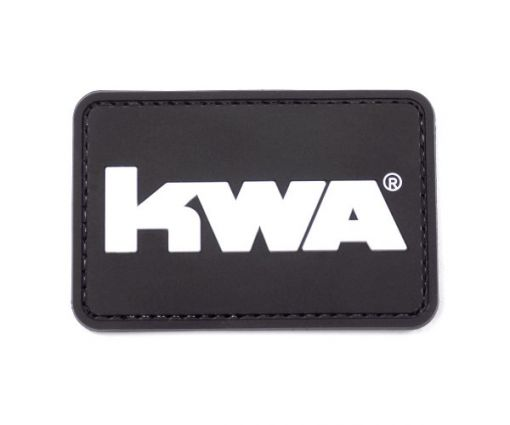 KWA Logo Patch