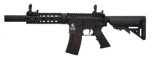 Lancer Tactical LT-15 Gen2 M4 SD - Black