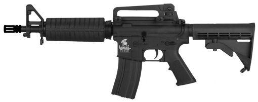 Lancer Tactical LT-01 Gen2 M933 Commando Combo - Black