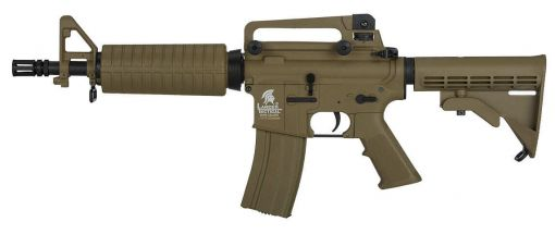 Lancer Tactical LT-01 Gen2 M933 Commando Combo - Tan