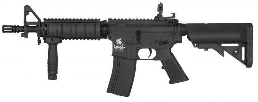 Lancer Tactical LT-02 Gen2 M4 CQBR Combo - Black
