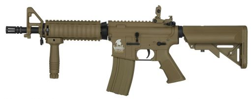 Lancer Tactical LT-02 Gen2 M4 CQBR Combo - Tan