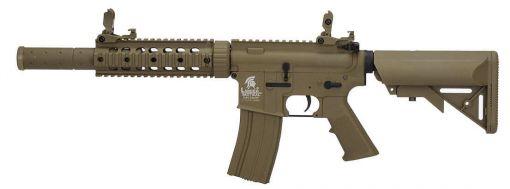 Lancer Tactical LT-15 Gen2 M4 SD - Tan