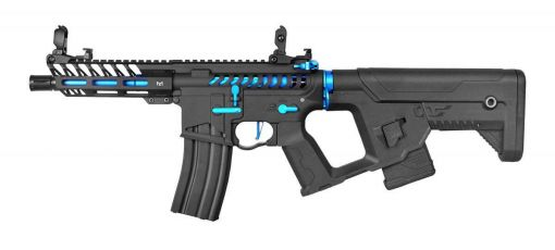 Lancer Tactical LT-29 PROLINE Enforcer Needletail - Blue