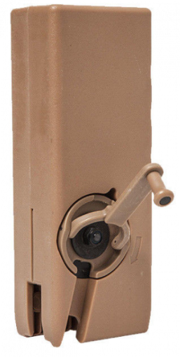 Nuprol Ultra M4 Mag Fast Loader - Tan