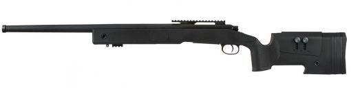 Lancer Tactical LT-M40A3 Bolt Action Sniper Rifle - Black