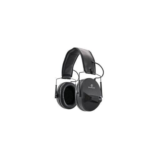Earmor M30 Electronic Hearing Protector - Black