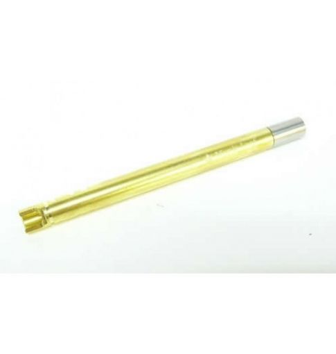 Maple Leaf 6.04 Crazy Jet Barrel for VSR-10 G-Spec 300mm