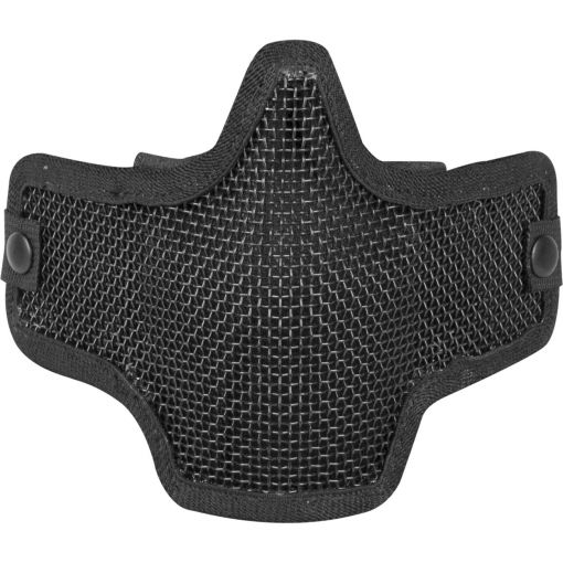 Valken Kilo 2G Mesh Mask - Black