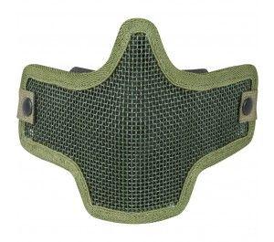 Valken Kilo 2G Mesh Mask - Olive
