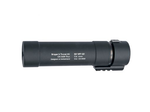ASG B&T MP9 QD Supressor