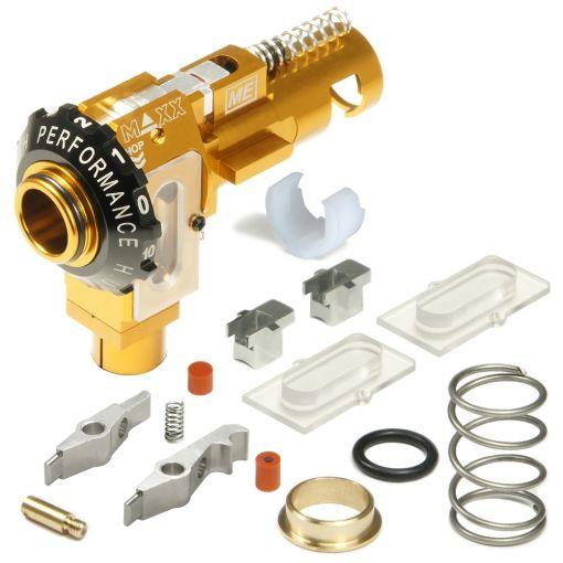 Maxx CNC Aluminum Hopup Chamber ME - SPORT