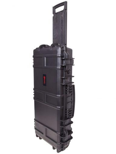 Nuprol Medium Hard Case (Wave Foam)