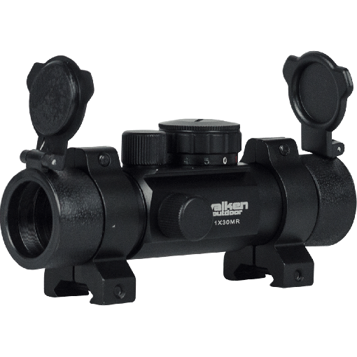 Valken V Tactical Multi-Reticle Red Dot Sight 1x30MR