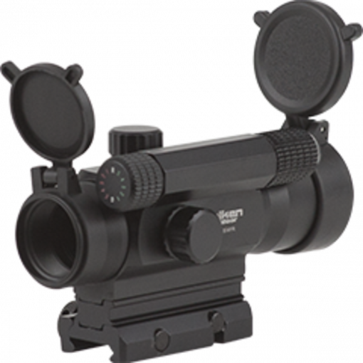 Valken Tactical Multi-Reticle Tactial Red Dot Sight 1x35MR