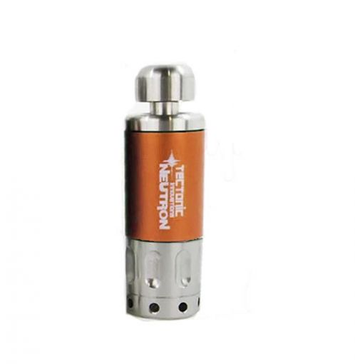Tectonic Innovations Neutron Impact Grenade - Orange