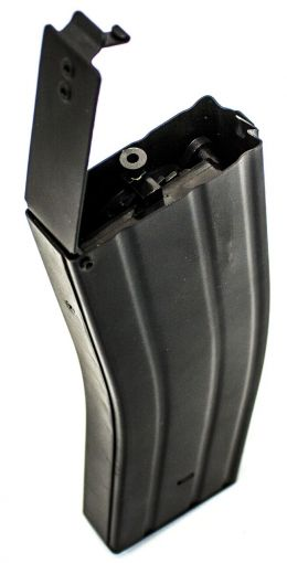 Nuprol 330 Round M4 Flash Magazine