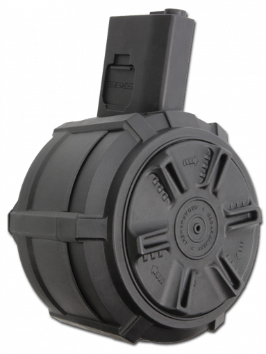 G&G M4 Drum Mag 2300R