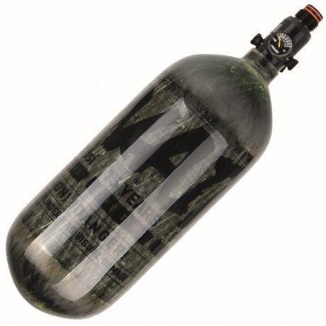 POWAIR Carbon Series 88cu / 1.5L Air System