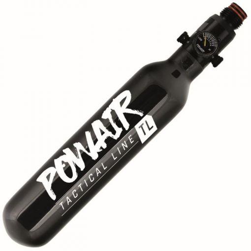 POWAIR Tactical Line 16cu / 0.26L Air System