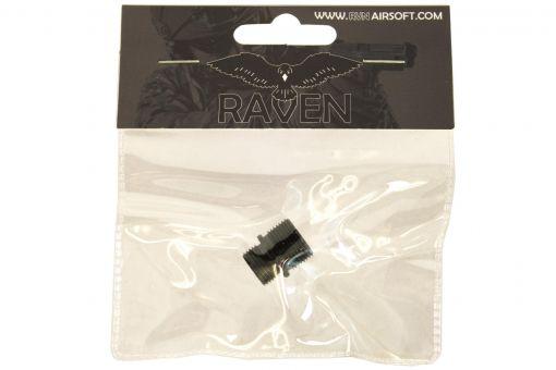 Raven Pistol Thread Adapter