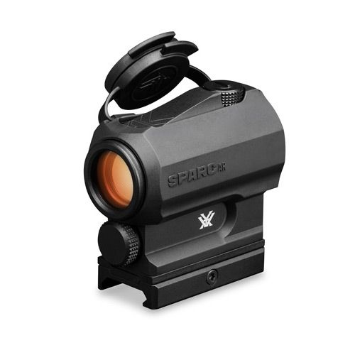 Vortex SPARC AR Red Dot (2 MOA Bright Red Dot) 2