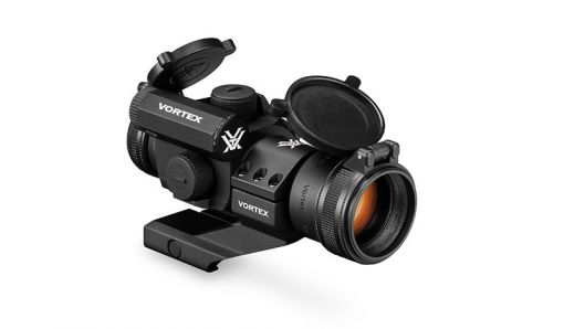 Vortex StrikeFire II 4 MOA Red/Green Dot