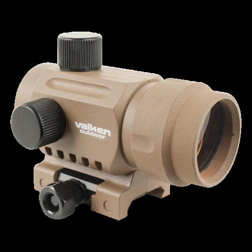 Valken V Tactical Mini Red Dot Sight RDA20 - Tan