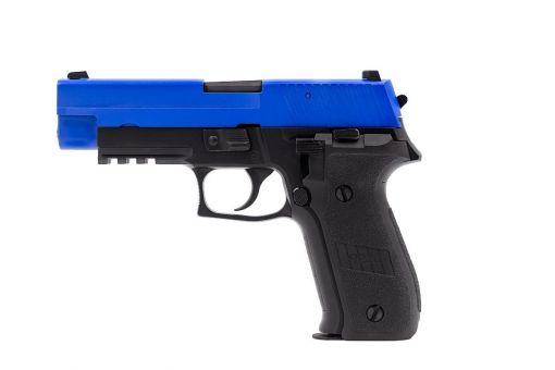RAVEN R226 Two Tone Blue